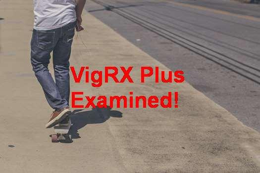 VigRX Plus Uk Official Website