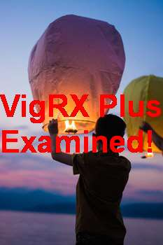 VigRX Plus Male Virility Supplement