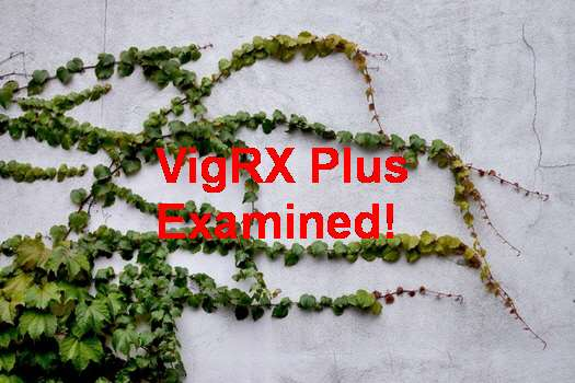 VigRX Plus Coupon Code 2019