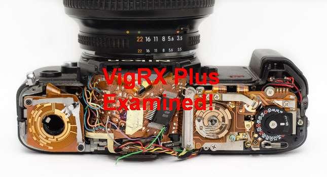 VigRX Plus Kaina