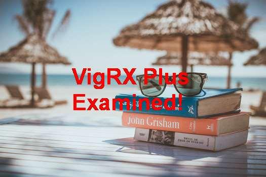 VigRX Plus Como Saber Si Es Original