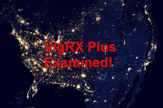 VigRX Plus On Snapdeal