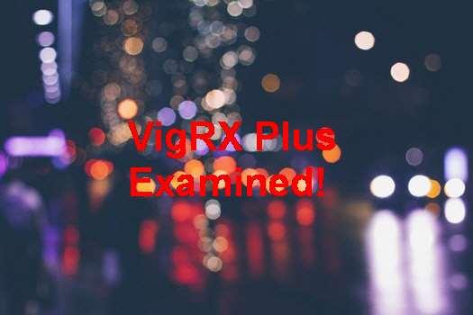 VigRX Plus Europe