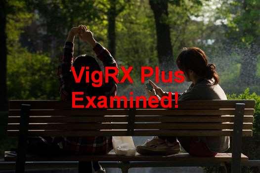 VigRX Plus Gnc Stores