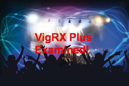Directions For Use Of VigRX Plus