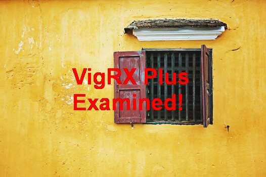 VigRX Plus Vs Naturally Huge