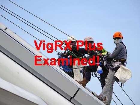 VigRX Plus Original Usa
