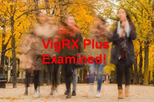 VigRX Plus Indonesia Testimoni