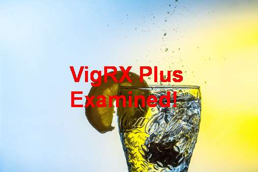 VigRX Plus In Farmacii
