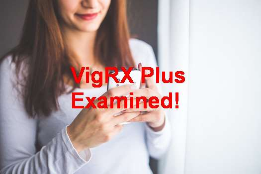 VigRX Plus Precio Chile