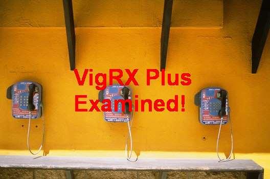 VigRX Plus Locations