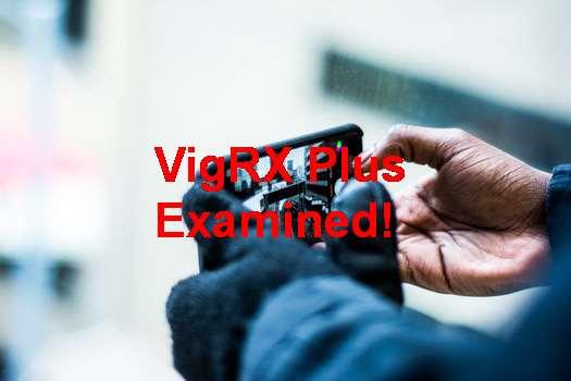 VigRX Plus Yan Etkileri