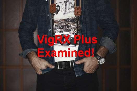 VigRX Plus Comprar En España