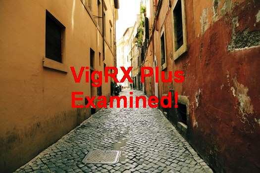 VigRX Plus For Sale In Philippines