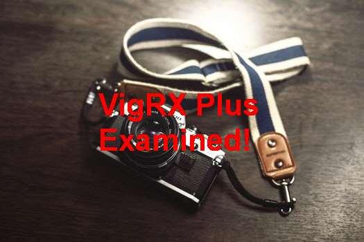 Can I Buy VigRX Plus In Cvs