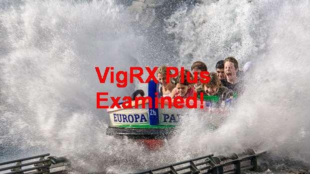 Do VigRX Plus Pills Work