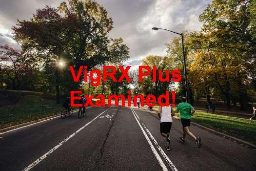 VigRX Plus Jakarta