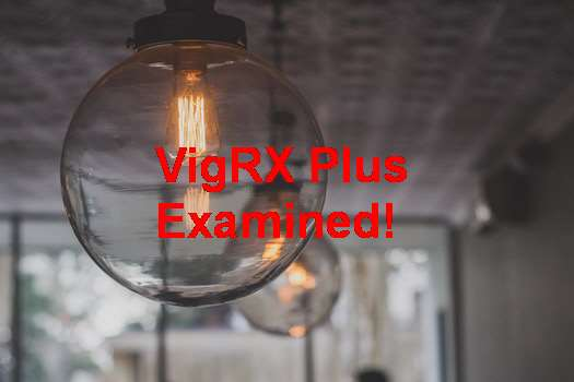 VigRX Plus En Colombia