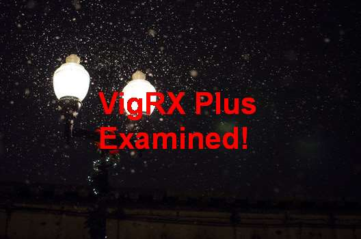 VigRX Plus Genuine