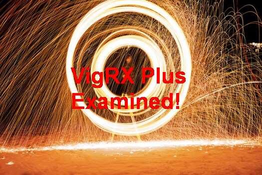 VigRX Plus Vancouver