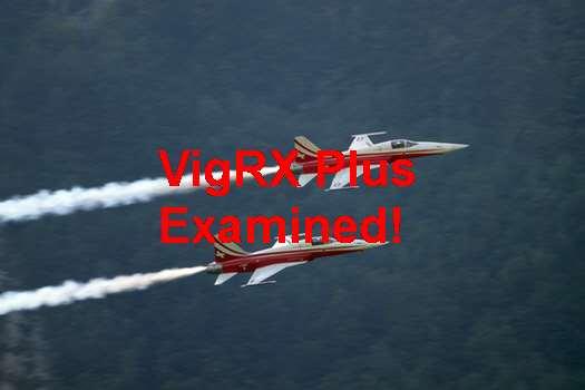 Recensione VigRX Plus