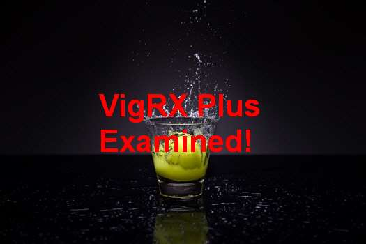 VigRX Plus Side Effect In Hindi