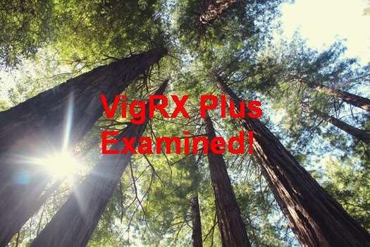 VigRX Plus Medicine