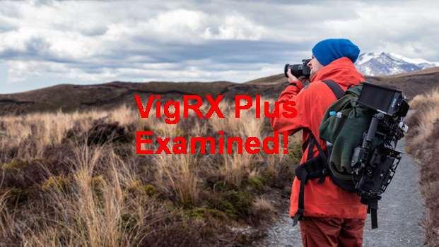 VigRX Plus Male