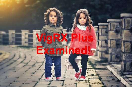 VigRX Plus Original Vs Fake