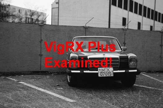 VigRX Plus Tm