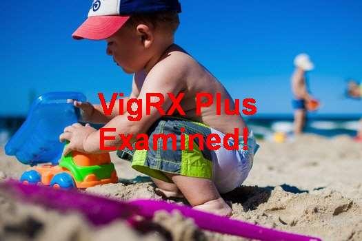 Dosis Minum VigRX Plus