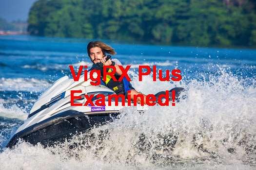 VigRX Plus With Semenax