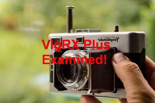 VigRX Plus Comprar
