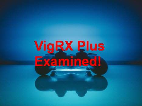 VigRX Plus Original