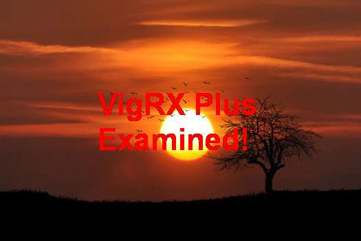 VigRX Plus In Cvs