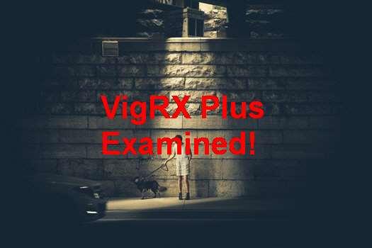 Donde Venden VigRX Plus En Lima