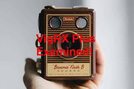 VigRX Plus Dosage