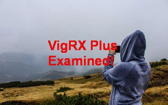 Side Effects VigRX Plus