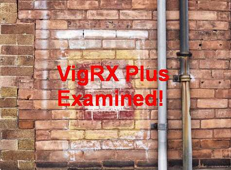 VigRX Plus For Sale In Dubai
