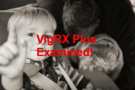 Testimonios Sobre VigRX Plus
