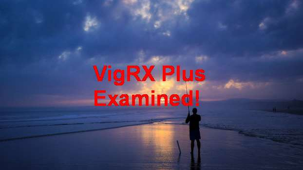 Is VigRX Plus Safe For High Blood Pressure