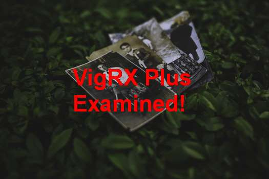 Can You Buy VigRX Plus Over The Counter