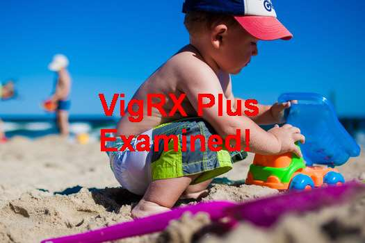 VigRX Plus Free Trial