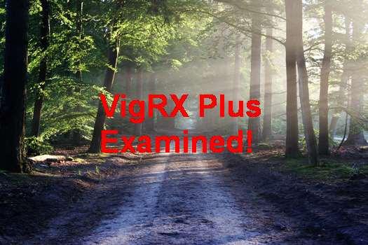 VigRX Plus Peru Precio