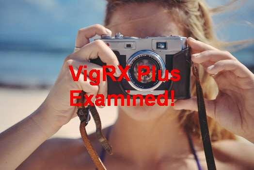 VigRX Plus Oil Reviews