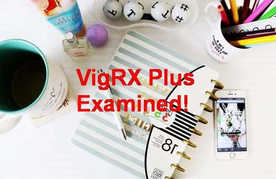 VigRX Plus User Guide