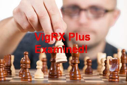 Dosage VigRX Plus