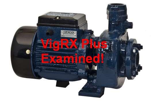 VigRX Plus Comments