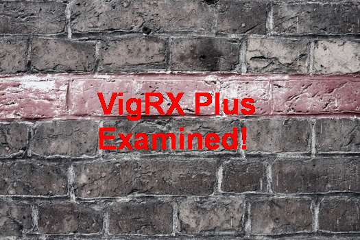 VigRX Plus Stores To Buy