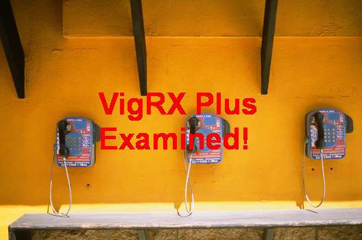 VigRX Plus Review Enlargement
